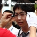Olympus HMD Earlier Than Google Glass