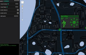 HackIngress Map 4