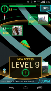 Ingress L9