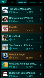 Ingress Missions